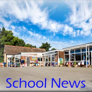News from school 22nd May 2020